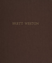 The Portfolios of Brett Weston - Volume 8 - Europe