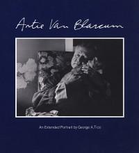 George Tice - Artie Van Blarcum
