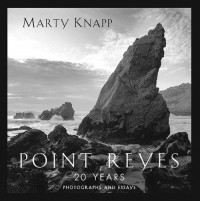 Marty Knapp - Point Reyes: 20 Years