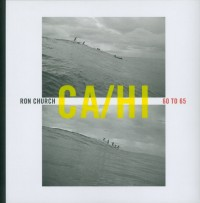 Ron Church - California and Hawaii 60 to 65