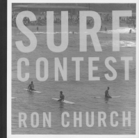 Ron Church - Surf Contest