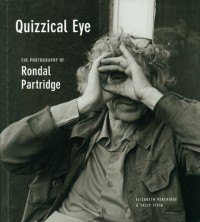 Rondal Partridge - Quizzical Eye