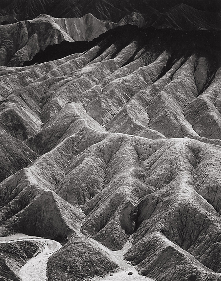 Zabriskie Point 1942