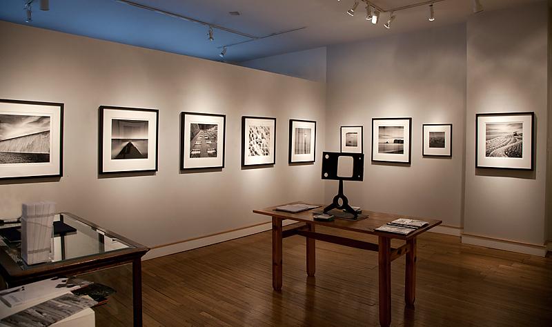 The Scott Nichols Gallery