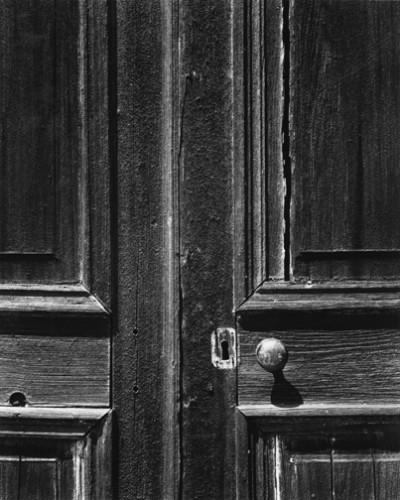 Door, Old Church