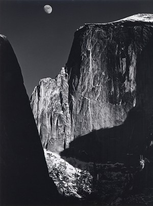 Ansel Adams 1902 1984 Scott Nichols Gallery