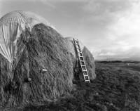 Brad Temkin, Haystacks, Roundstone, Co. Galway, 1992