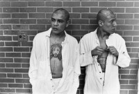 Danny Lyon, New Arrivals from Corpus Christi, Conversations with the Dead, 1967