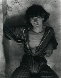 Judy Dater, Thomas Fernandes, 1976