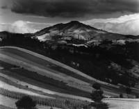 Brett Weston, Guatemala, 1968
