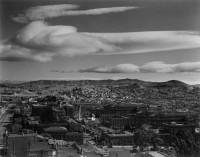 Brett Weston, Looking South From Potrero Hill, San Francisco, 1938