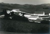 Johan Hagemeyer, Ranch Near San Juan, 1928