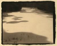 Koichiro Kuita, Frozen Trail, Minnesota, November, 1998