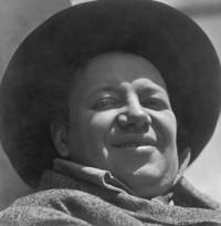 Diego Rivera, 1924