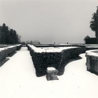 Parterre Garden, Viterbo, Italy, 2005