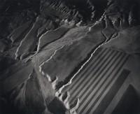 Dry Farming, East Slope, Tehachapi Mountains, California, 1953