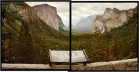 Michael Rauner, Inspiration Point, Yosemite National Park, California, 2005