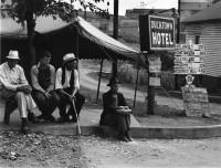 Marion Post Walcott, Ducktown Hotel, Tennessee, 1939