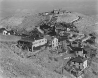 Jerome, Arizona 1938