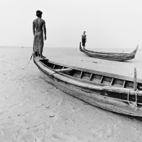 Found in the Sand, Burma, 2005