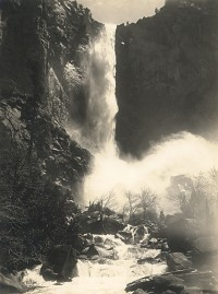 Attributed to Earl Brooks, Upper Yosemite, California, 1923