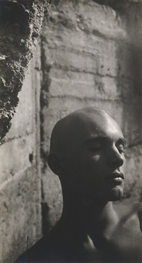 Untitled, Portrait Of Marc Rambeau, Circa 1960