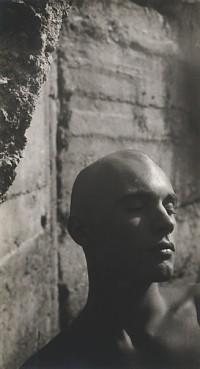Untitled, Portrait Of Marc Rambeau, Circa 1960