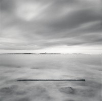 Rolfe Horn - Albany Waterfront Study 23, CA, 2007