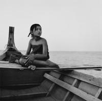 Sandbank, Burma, 2005