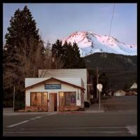 Shasta Vibrations, Mount Shasta