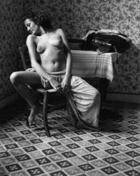 Jack Welpott, Sabine, 1973