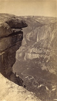 George Fiske, Untitled, Yosemite