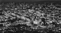 Max Yavno, View From Liberty Hill, San Francisco, 1947