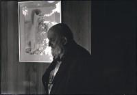 Ansel Adams, Carmel, California, 1983