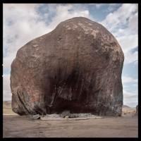 Giant Rock, San Bernardino County