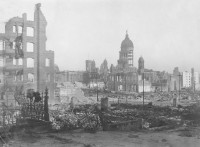 1906: The San Francisco Earthquake