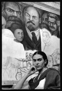 Frida & Diego, A Personal Memoir: Photographs by Lucienne Bloch