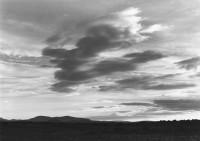Paul Caponigro, Choquoco, New Mexico 1974