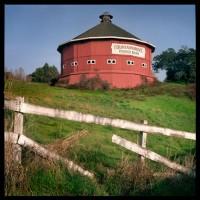 Round Barn, Fountain Grove, Santa Rosa