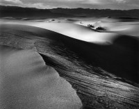 Wynn Bullock, Death Valley, 1940