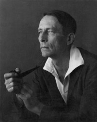 Robinson Jeffers 1933