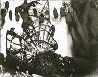 Photogram, Broken Glass, 1971