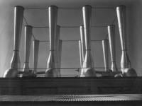 Imogen Cunningham - Fageol Ventilators 1934