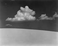 White Sands, New Mexico 1941