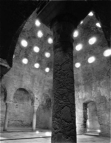 Saïd Nuseibeh, Column to the Stars, 2002
