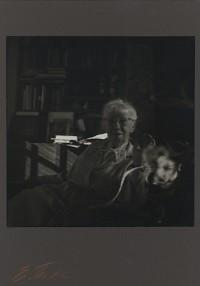Imogen Cunningham, San Francisco, California, 1966
