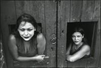 Henri Cartier-Bresson, Mexico City, Calle Cuauhtemocztin, 1934