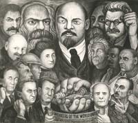 The Unity Panel, 1933