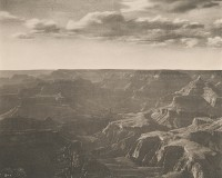 Kolb Brothers, Grand Canyon, 1913