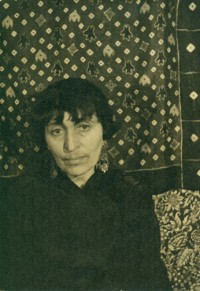 Carl Van Vechten, Alice B. Toklas, 1934